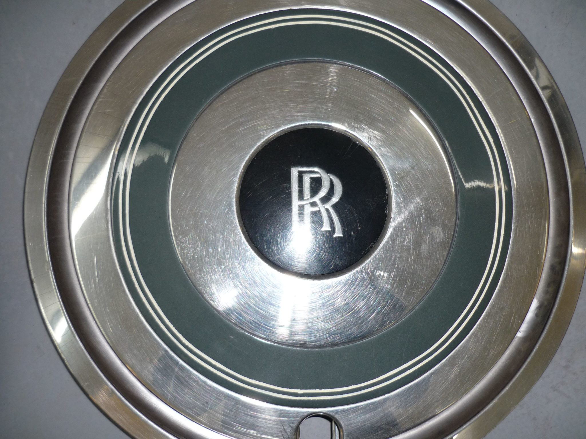 Rolls Royce Wheels